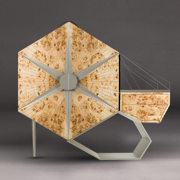 Sphex Bar Cabinet